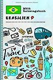ZUNTO brasilien pantanal Haken Selbstklebend Bad und Küche Handtuchhalter Kleiderhaken Ohne Bohren 4 Stück