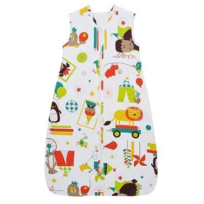 Grobag Saco de dormir para niños Carnaval (2,5Tog 6-10años)