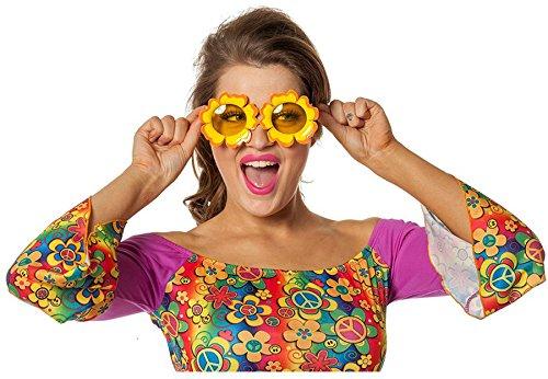 ille Blume Sonnenblume Flowerpower (Sonnenblumen Kostüme)