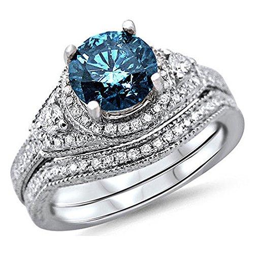 lixinsunbu-blue-aquamarine-topaz-cz-white-gold-plated-womens-ring-sets-engagement-gift