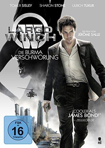 Largo Winch 2 - Die Burma-Verschwörung (Schreiber & Leser- Edition)