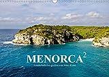 MENORCA 2 - Landschaftsfotografien von Niko Korte (Wandkalender 2020 DIN A3 quer): Menorca - Balearen - Landschaft (Monatskalender, 14 Seiten ) (CALVENDO Natur) -