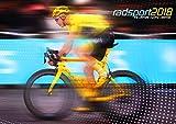 Cyclisme 2018 Calendrier