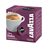 Lavazza A Modo Mio Lungo Dolce, 1 x 16 Kapseln, 1er Pack