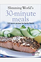 Slimming World 30-Minute Meals Hardcover