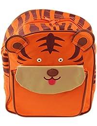 Preisvergleich für Klein-Kinderrucksack Wildlife in vier verschiedenen Tiermotiven erhältlich