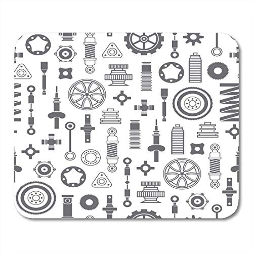 Jacobden Carbon Federstahl E-Clip Sprengring Sicherungsring Haltering Kit 160pcs Auto Ersatzteile