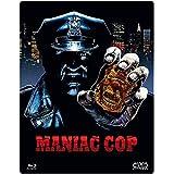Maniac Cop - Uncut - Futurepak mit 3D Lenticular [Blu-ray]