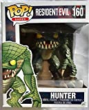 "Pop! Games - Resident Evil 6"" Hunter Super Sized #160 Vinyl Figure"