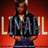 Songtexte von Limahl - The Best of Limahl