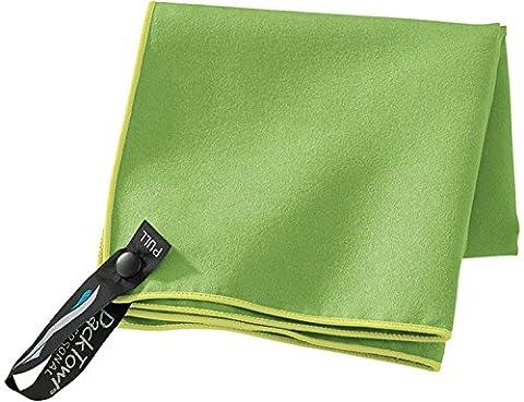 Serviette super-absorbante PackTowl, mixte,