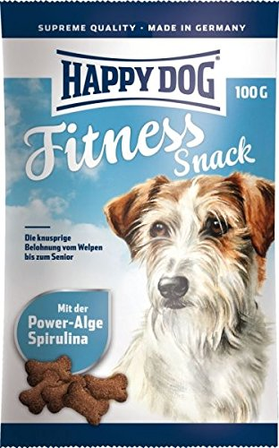 Bild von: Happy Dog Supreme Snacks - Fitness - 100 g