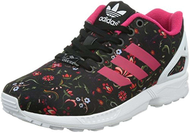 Adidas ZX ZX Adidas Flux, Baskets Basses Femme e8745a