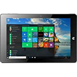 Microtech E-Tab Pro 64 GB Silver Tablet – Tablets (1.44 GHz, Intel® Atom ™, x5-Z8300, 2 MB, 1.84 GHz, Smart Cache)