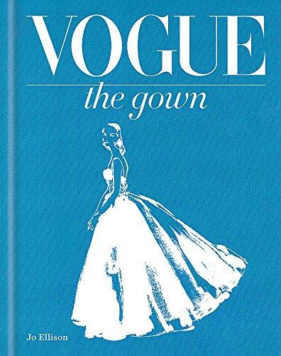 Themen Service Kostüm - Vogue: The Gown