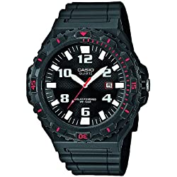 Casio Men's Watch MRW-S300H-8BVEF