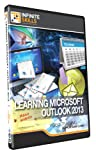 Learning Microsoft Outlook 2013 - Training DVD