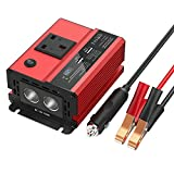 Best Power Inverters - [2018 Upgraded] Wsbay Car Power Inverter, 300W Car Review