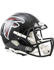 NFL Atlanta Falcons oficial réplica casco–tamaño completo–Adorno