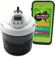 MudWatt 1003- Kit de Pile à Combustible Vivante