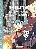 """Afficher """"Hilda n° 5 Hilda et la forêt de pierres"""""""