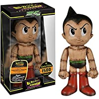 Hikari Japanese Vinyl Astro Boy Distressed Vinyl Figure - Astro Collezione