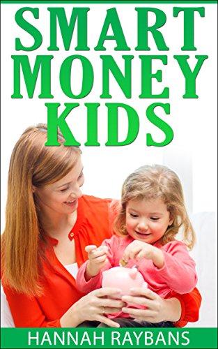 Smart Money Kids (English Edition)