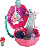 shimmer & shine Puppe, FHN38, Mehrfarbig