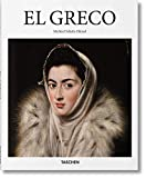 El Greco (Basic Art 2.0) by Michael Scholz-Hansel(2016-05-25)