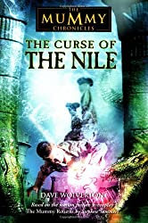 The Curse of the Nile (Mummy Chronicles)