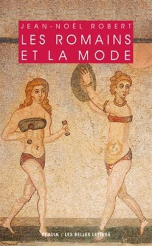 Les Romains et la mode