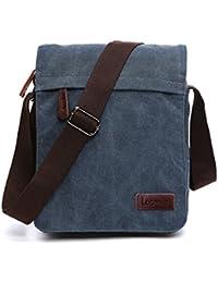 Amazon.it  Blu - Uomo   Borse  Scarpe e borse a6876d3c33f
