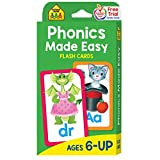 #8: Phonics Made Easy: Flash Cards