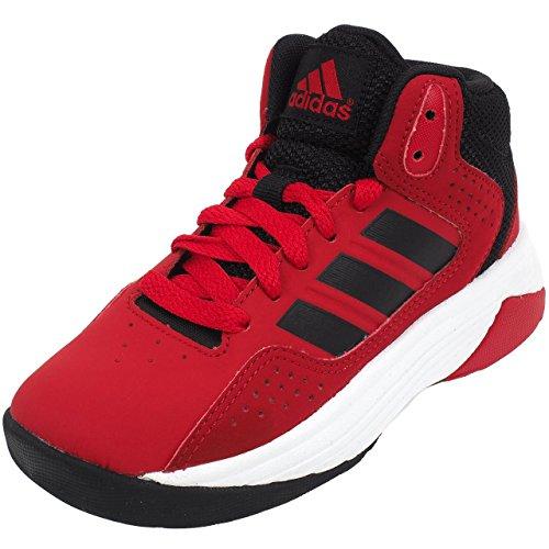 Adidas Cloudfoam Ilation Mid K, Chaussures de Sport Garçon
