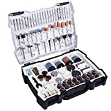 "Best Rotary Tools - Rotary Tool Accessories Kit 282pcs Tacklife ARTO2C 1/8""(3.2mm) Review"