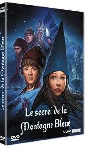 Le Secret de la montagne bleue