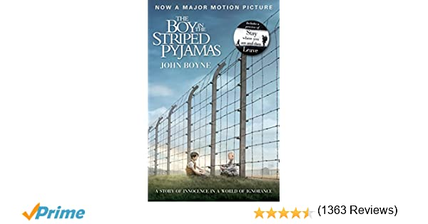 the boy in the striped pyjamas amazon co uk john boyne  the boy in the striped pyjamas amazon co uk john boyne 9781862305274 books