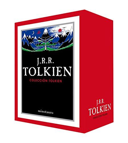 Estuche: Minilibros Tolkien