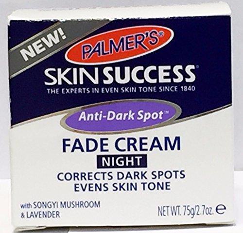 Palmers–Crema correctora de manchas oscuras Skin Success, iguala el tono de la piel, 75g