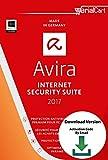 Avira Internet Security Suite 2017 - 3 Geräte / 1 Jahr [Sent By Email] [Download Version]