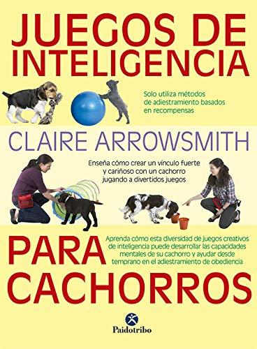 Juegos de inteligencia para chachorros (Animales de Compañía)