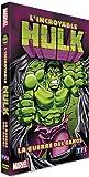 L'Incroyable Hulk - La guerre des gangs