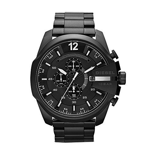 Diesel Herren-Uhren DZ4283