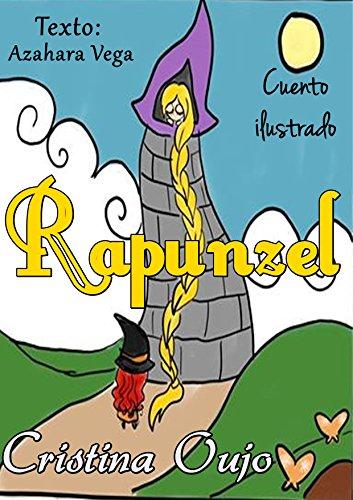 Rapunzel por Cristina Oujo
