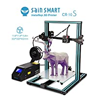 SainSmart x Creality CR-10 3D Printer, 11.8