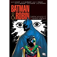 Batman & Robin: Dark Knight Vs. White Knight (Batman & Robin (Hardcover)) by Various (2012-01-31)