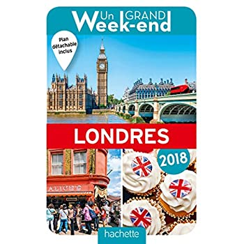 Guide Un Grand Week-end à Londres 2018