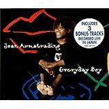 Everyday boy (Edit/live, 1995, plus 2 live tracks)