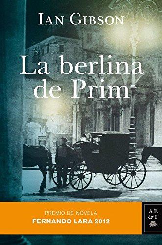 La Berlina De Prim descarga pdf epub mobi fb2