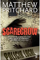 Scarecrow by Matthew Pritchard (2013-09-15) Paperback